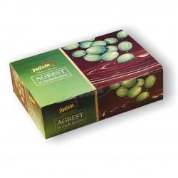 Agrest w czekoladzie 1 kg economic box